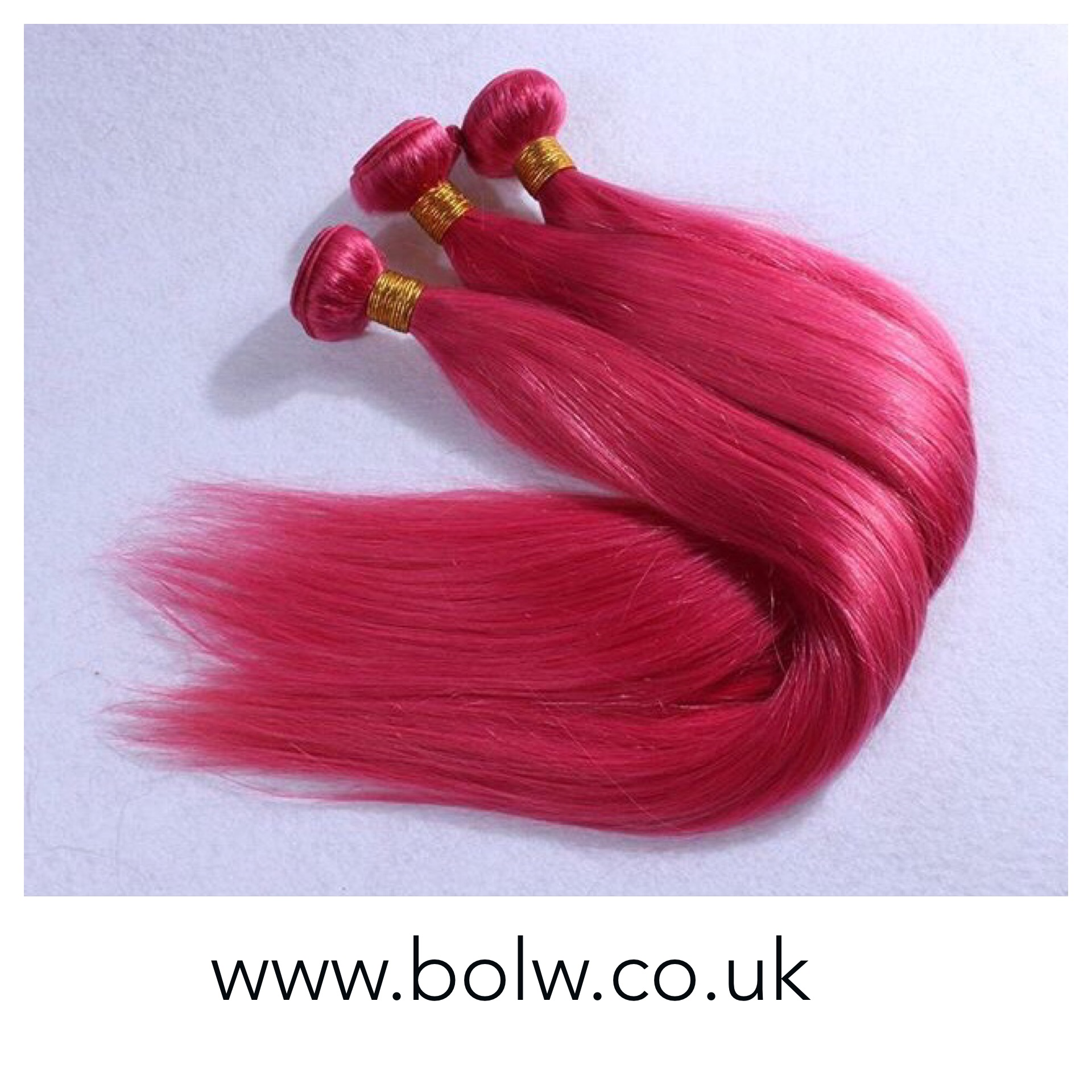 Bolw Virgin Hair Colour Extensions Blondes Originals Lace Wigs